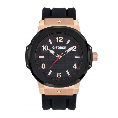 G-Force - Montre Homme 6810007 - G-Force