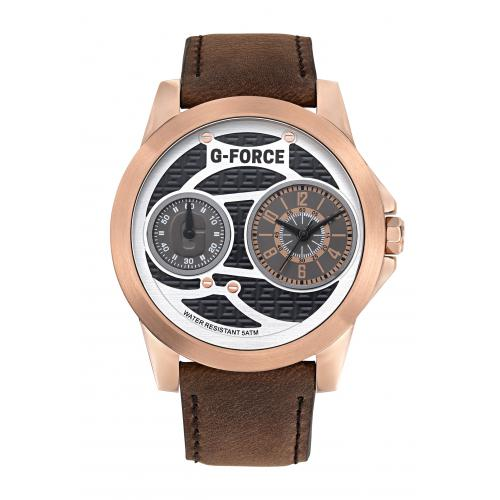 G-Force - Montre Homme 6803002 - G-Force