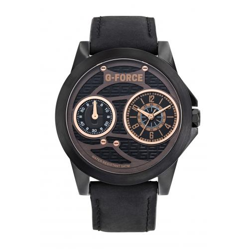 G-Force - Montre Homme 6803003 - G-Force