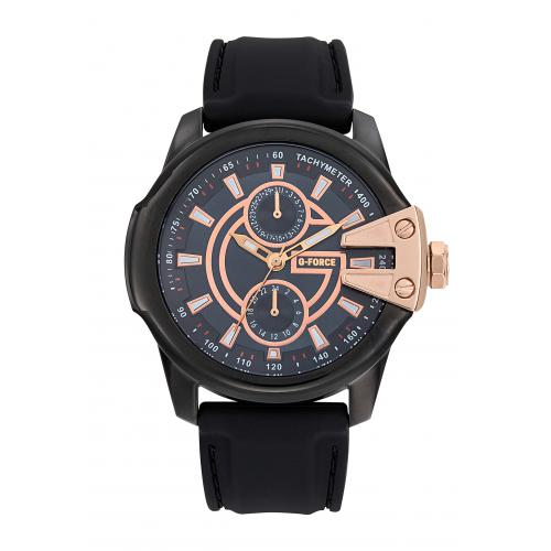 G-Force - Montre Homme 6804004 - G-Force