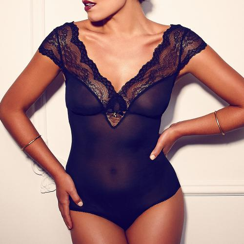 Gossard - Body Noir - Bodies