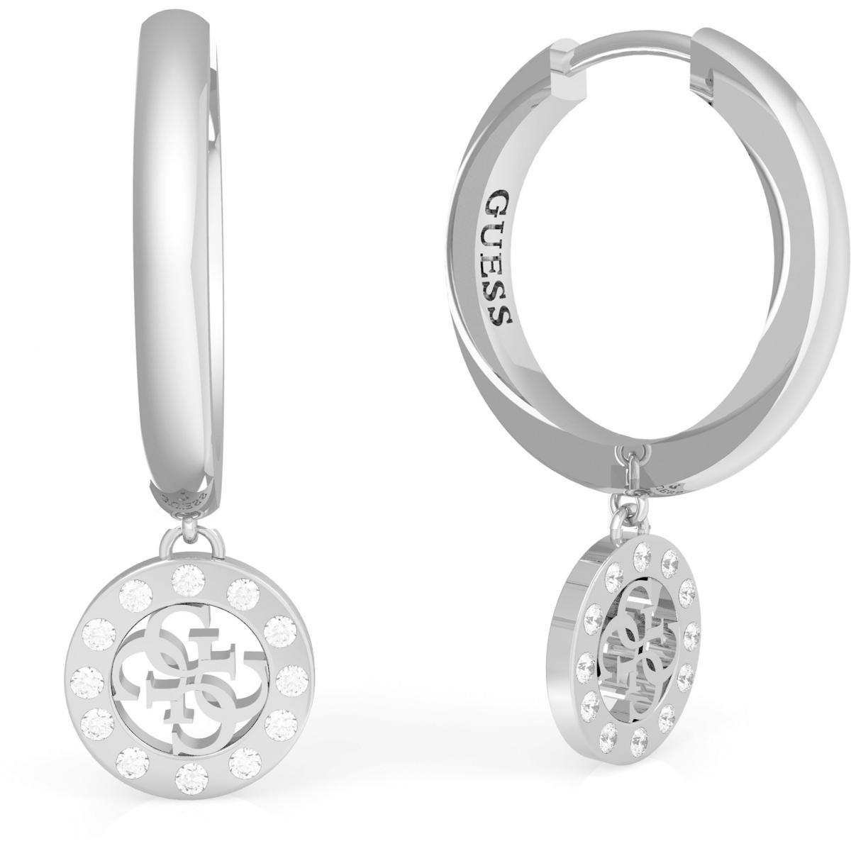 Boucles d'oreilles Guess Bijoux UBE79042 - 3 suisses - Modalova
