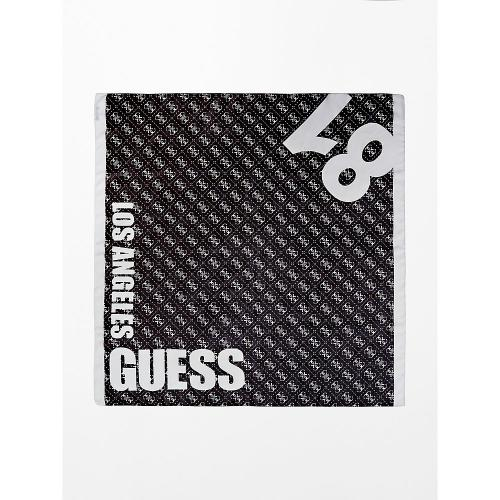 Guess Maroquinerie - ECHARPE LA GUESS 81 - Guess Maroquinerie
