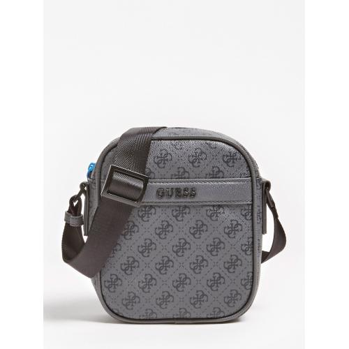 Guess Maroquinerie - Mini Sac Teporter 4H Sport - Guess - Toutes les Promos