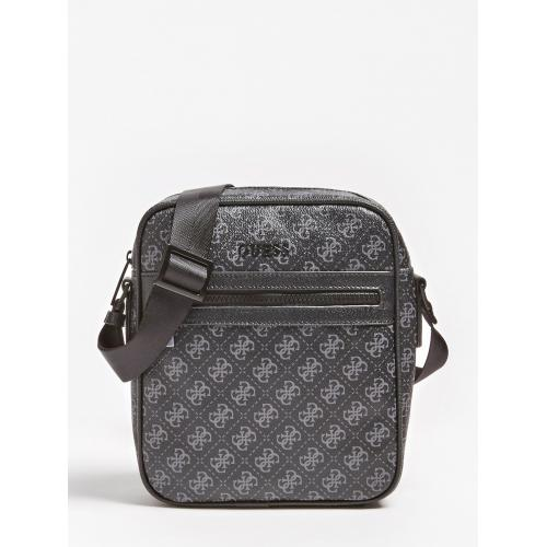Guess Maroquinerie - Sac Reporter 4G Sport - Guess - Les accessoires