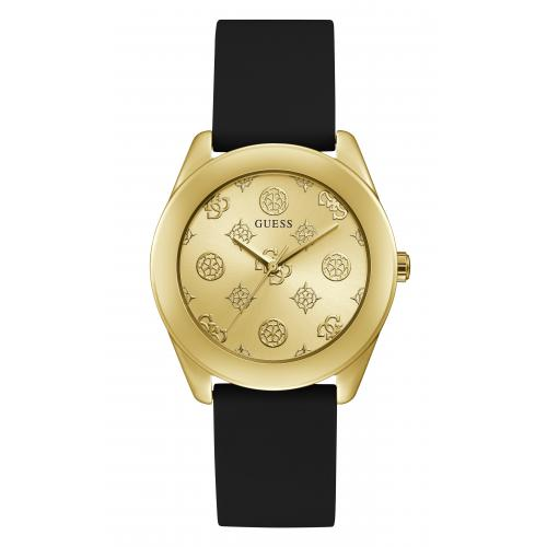 Guess Montres - Guess Montres GW0107L2 PEONY G  femme Silicone - Guess Montres