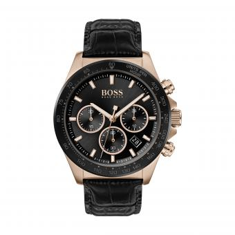 Hugo Boss - Montre Hugo Boss 1513753 - Montre Homme