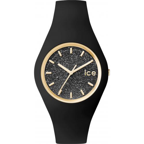 Ice Watch - Montre Ice Watch Ice-Glitter ICE.GT.BBK.U.S.15 - Mode femme