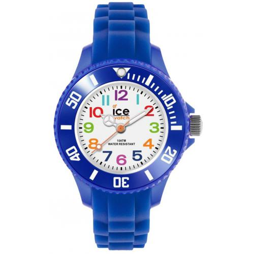 Ice Watch - Montre Ice Watch Ice-Mini MN.BE.M.S.12 - Accessoire enfant
