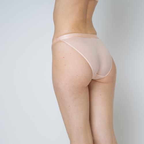 Iconic - Culotte dentelle - Culotte, string et tanga