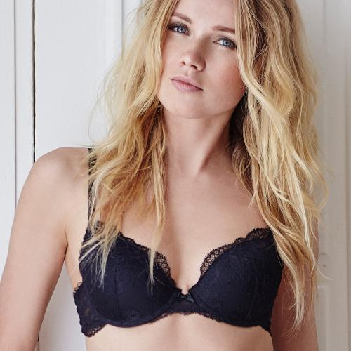 Iconic - Soutien-gorge push-up - La lingerie