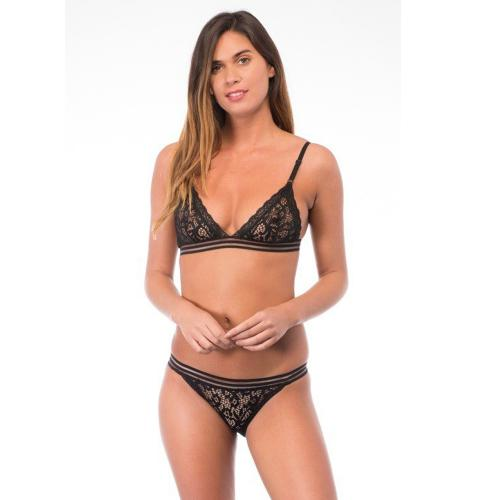 Iconic - Soutien-gorge triangle - Iconic