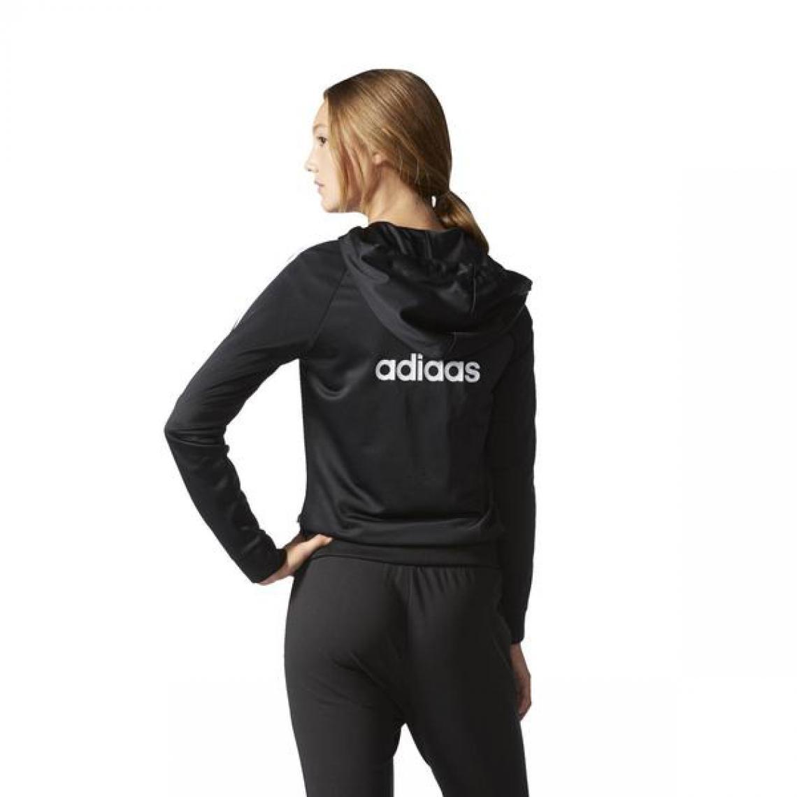 sweat adidas femme 3 bandes