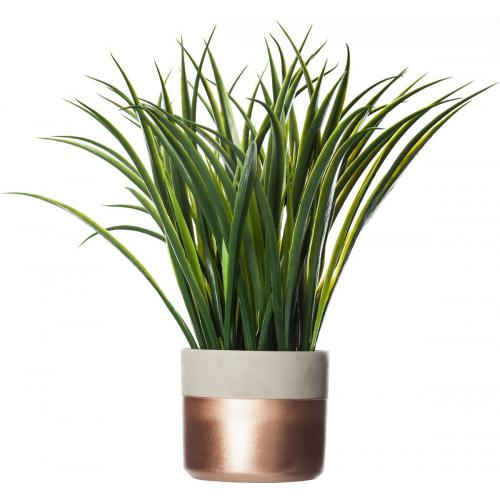 3S. x Home - Plante Verte Artificielle - Plante artificielle