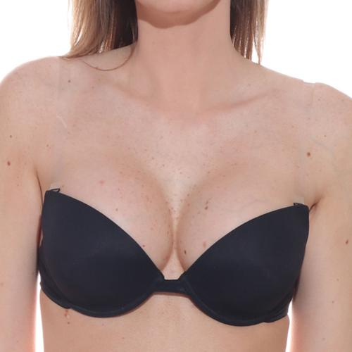 Jolidon - Soutien-gorge push-up armatures - Push-up