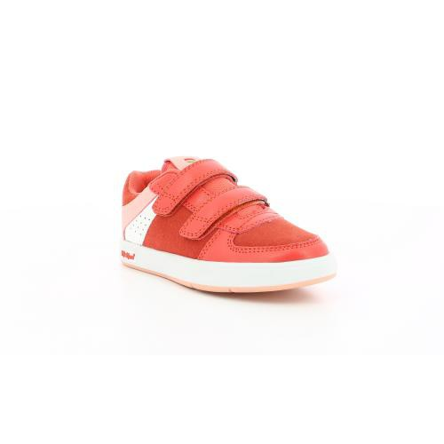 Kickers - Baskets GREADY LOW CDT - Promo LES ESSENTIELS ENFANTS