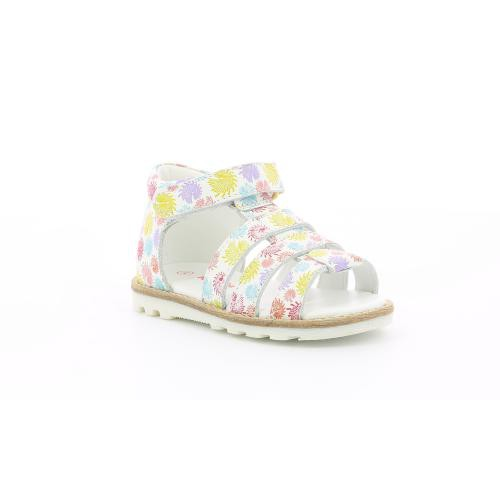 Kickers - Chaussures bébé KICKERS NOOPI multicolore - Kickers chaussures