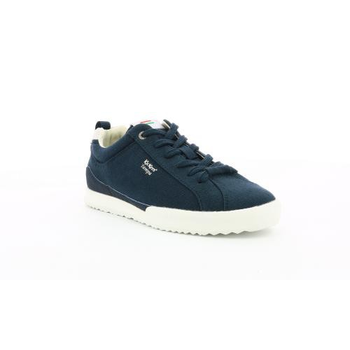 Kickers - Chaussures enfant KICKERS TAMPA CDT bleu marine - Chaussures  enfant