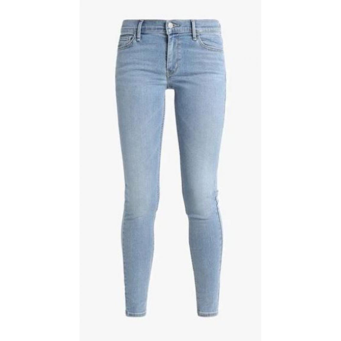 Jean innovation super skinny bleu - Levi's - Modalova