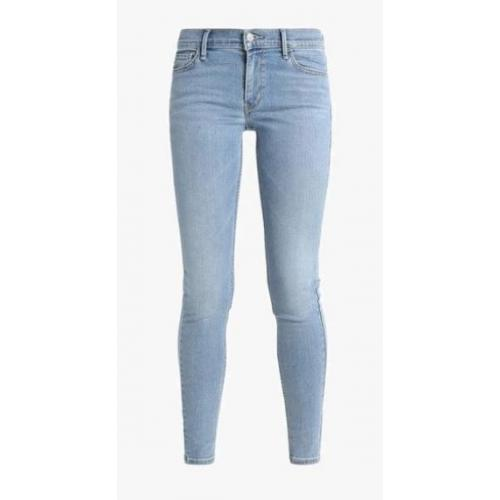 Jean Levi's innovation super skinny bleu