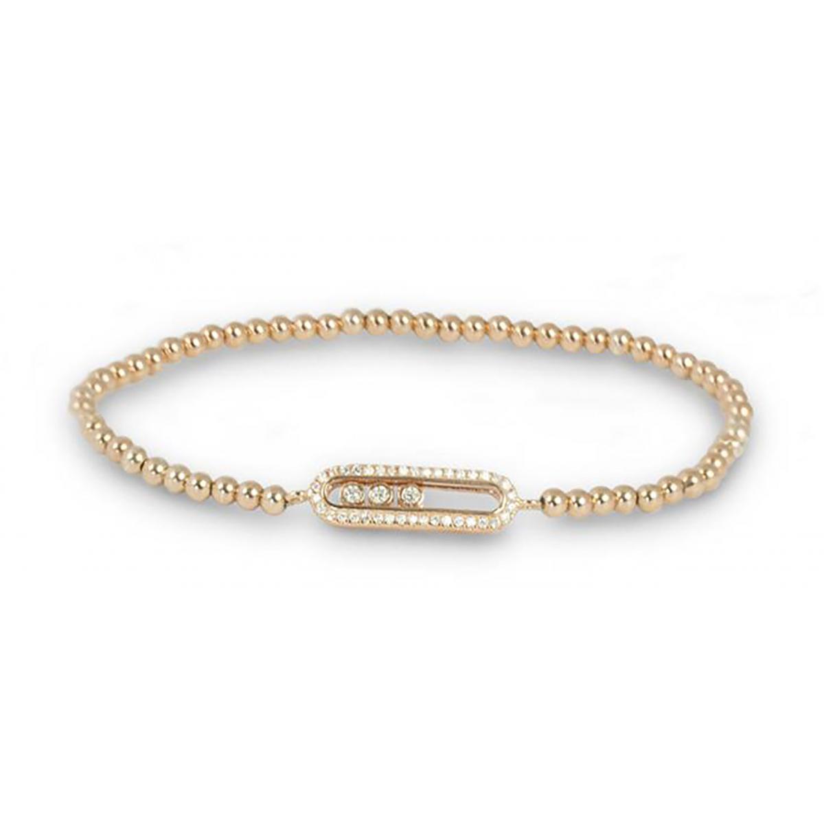 Bracelet Luxenter BH018Y00 - Bracelet Bille Argent Femme