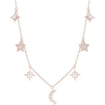Luxenter - Collier et pendentif Luxenter NH048R00