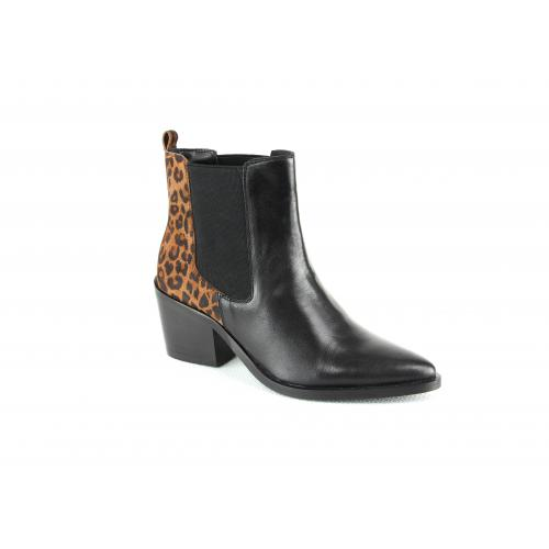 Manoukian - Bottines Berenice - SOLDES