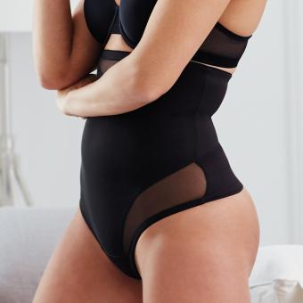 Miraclesuit - String gainant taille haute - Miraclesuit
