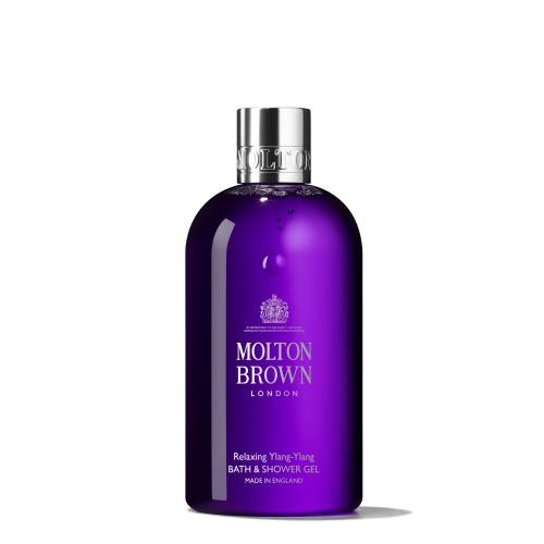 Molton Brown - Bain douche détente Ylang Ylang - Soins corps