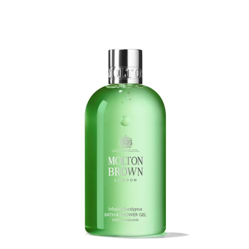 Molton Brown - Bain douche réconfortant Eucalyptus - Beauté