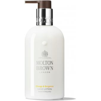 Molton Brown - Baume pour les mains Orange Bergamote - Beauté