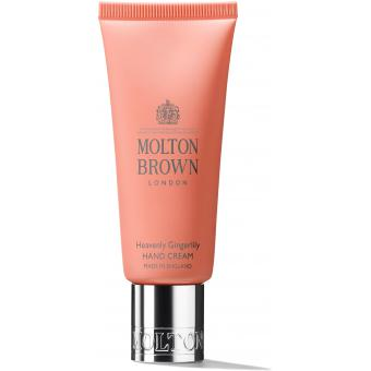 Molton Brown - CREME MAIN GINGERLILY -40ML - Beauté