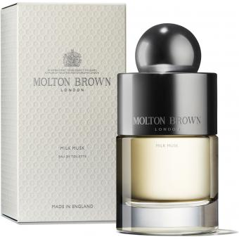 Molton Brown - EAU DE TOILETTE MILK MUSK-100ML - Beauté