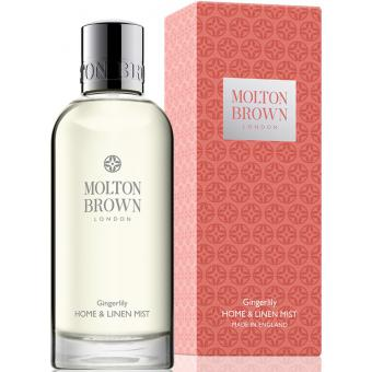 Molton Brown - Spray d'Ambiance Gingerlily - Beauté