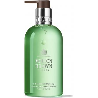 Molton Brown - Nettoyant pour les mains Mulberry & Thyme - Soins corps