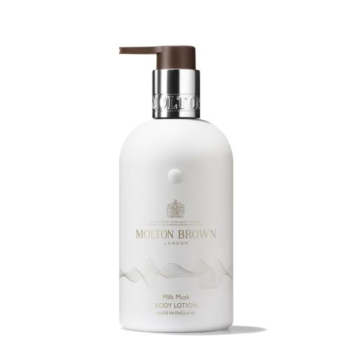 Molton Brown - LAIT CORPS MILK MUSK -300ML - Soins corps femme