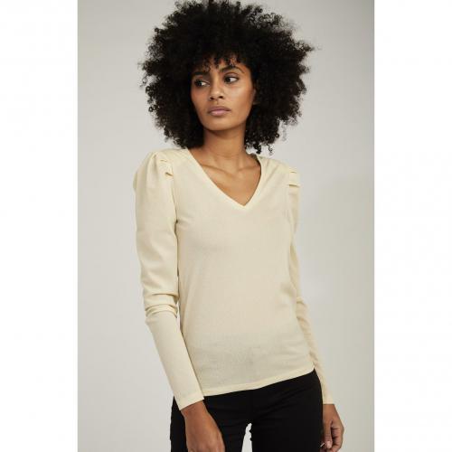 Vêtements shirts TCM Femmes T-shirt avec strass 3//4 Bras Noir Taille 36//38 # 34