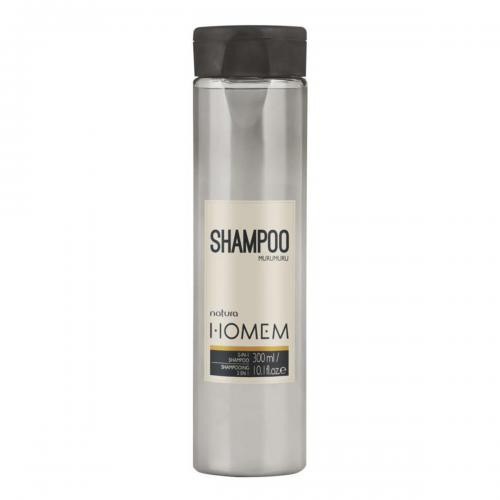 Natura - Shampooing 2 EN 1 - Soins homme