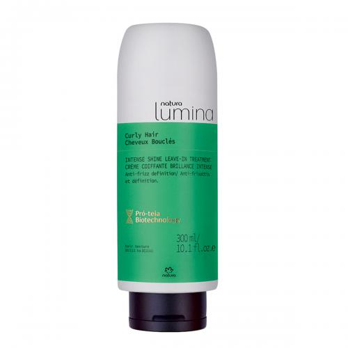Natura Brasil - Soin Brillance Cheveux boucles - natura brasil soins cosmetiques