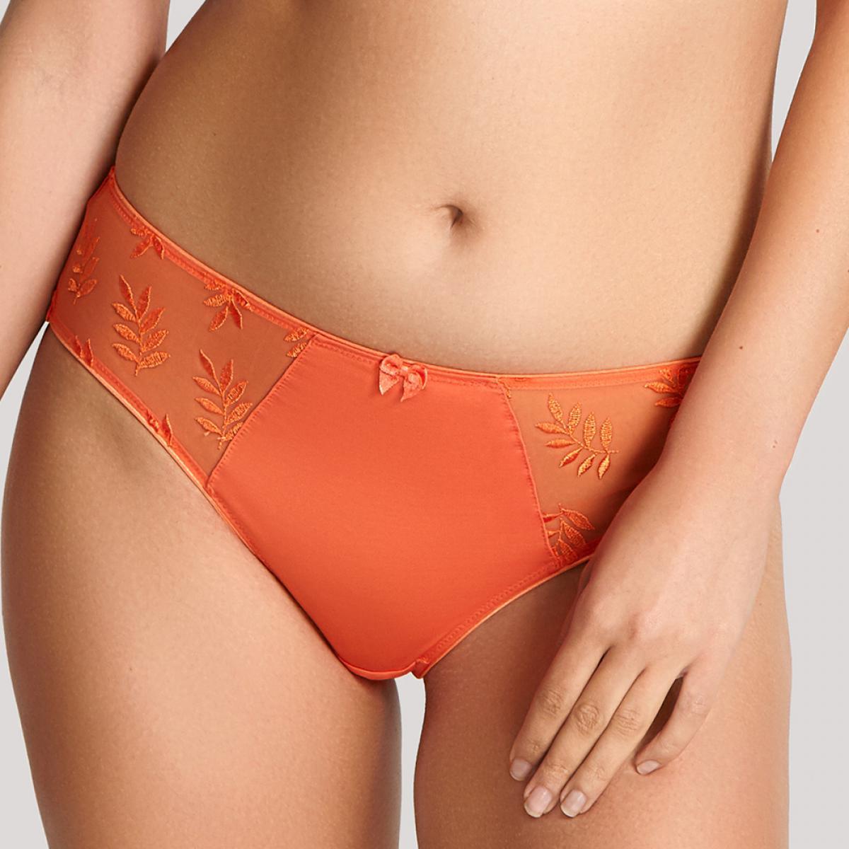 Promo : Culotte orange - Panache - Modalova
