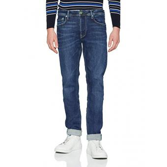 Pepe Jeans - JEAN TAPER STANLEY HOMME - Vêtements homme