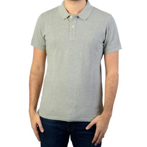Pepe Jeans - Polo manches courtes gris Pepe Jeans homme - T-shirt / Polo