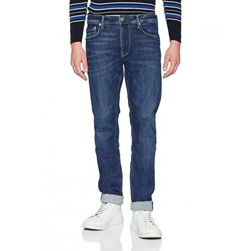 Pepe Jeans - JEAN TAPER STANLEY HOMME - Promos vêtements homme