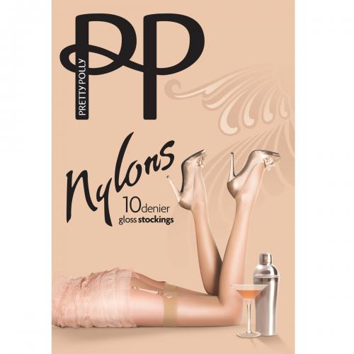 Pretty Polly - Bas 10D - Bas et collants