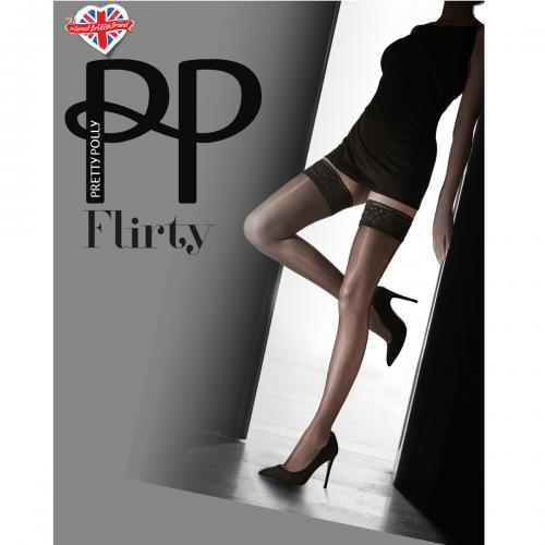Pretty Polly - Bas dentelle - Bas et collants