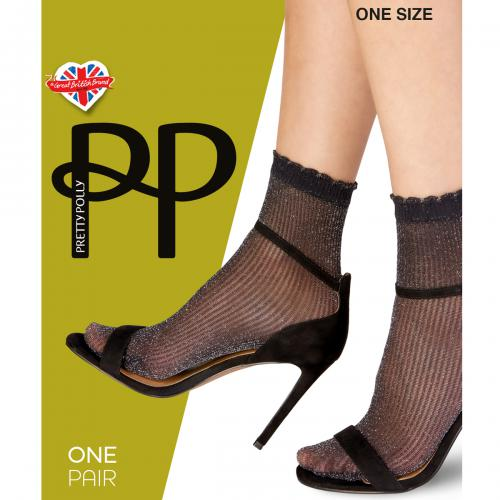 Pretty Polly - Chaussettes fantaisie - Chaussettes