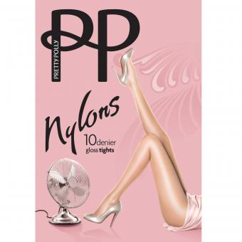 Pretty Polly - Collant 10D - Bas et collants