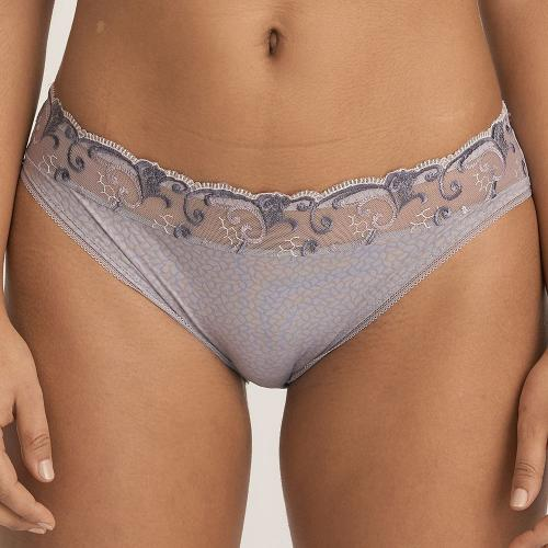 Prima Donna - Culotte br?silienne grise - Culotte, string et tanga