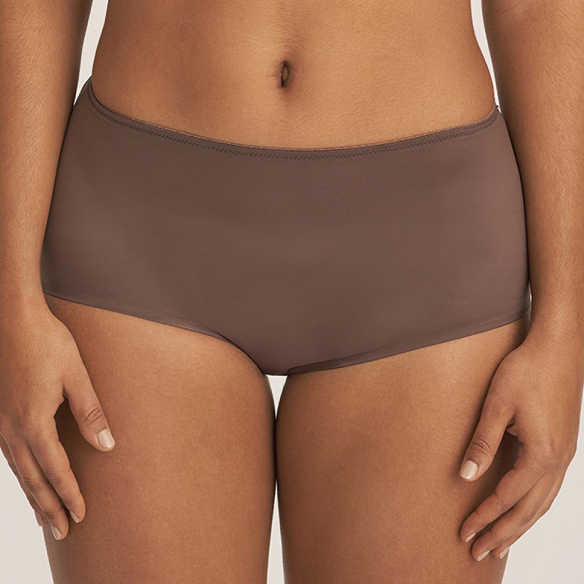 Culotte taille haute marron - Prima Donna - Modalova