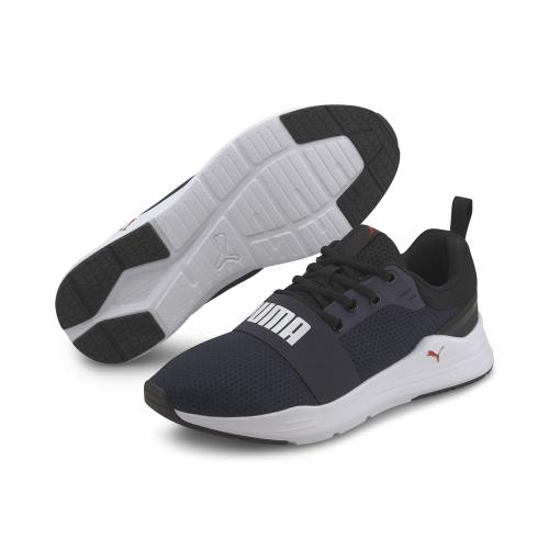 Puma - Baskets PUMA WIRED RUN - Chaussures Puma
